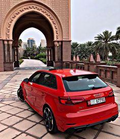 Audi RS3 #audi #rs #rs3 #audirs3 Audi Sportback, Audi Rs3, All Ride, New Ferrari, Car Goals, Expensive Cars, Hot Cars, Luxury Cars, Dream Cars