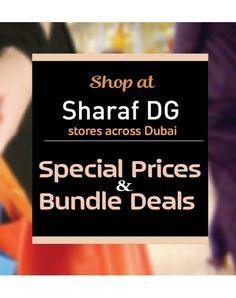 Sharaf DG Shop-Discounts in Dubai malls shopping places