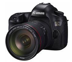 Canon annonce son nouveau 5D DS avec un capteur 50M Pixels , 5 images par seconde, un modèle sans filtre passe bas sera disponible.