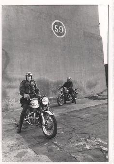 original 59 club #motorcycles #motos   caferacerpasion.com