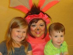 Mary Carrick, who plays the Sour Kangaroo in Seussical the Musical, shares her story with momaha.com