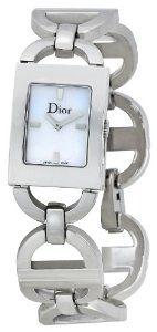 Christian Dior Women's CD052110M010 Maris Stainless Steel Bracelet Watch