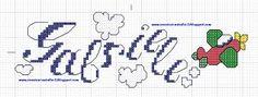 Risultati immagini per gabriele punto croce