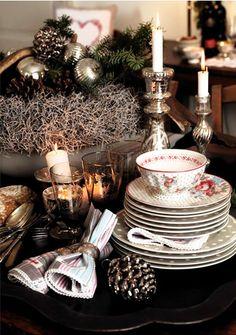 Atualizado - Decoração de Natal GreenGate