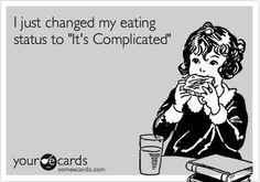 Always. Everyone thinks it so complicated