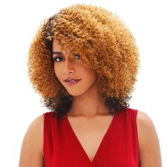 JANET COLLECTION UNPROCESSED BRAZILIAN HUMAN HAIR WIG SCENT LACE AGNES