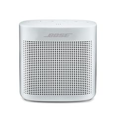 Bose SoundLink Color Bluetooth Speaker II - Polar White Bose https://smile.amazon.com/dp/B01HETFQKI/ref=cm_sw_r_pi_dp_x_xL8-ybKEYHMYD