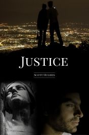 Justice by Scott Hughes - OnlineBookClub.org Book of the Day! @thescotthughes @OnlineBookClub