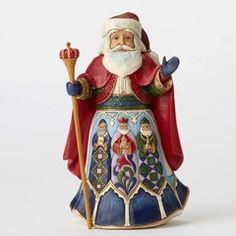 Spanish Santa - 4053710