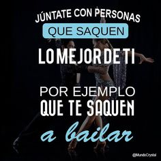 Las amistades son muy importantes.   #Dance #DanceSport #BaileDeportivo