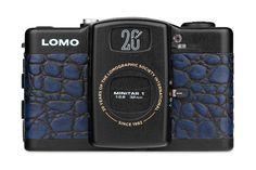 LOMO LC-A+ 20th Anniversary Special Edition