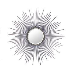 Zentique Konrad Mirror sunburst