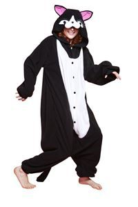 Adult Cat Costume - Animal Costumes for Halloween Easy Costumes, Super Hero Costumes, Halloween Costumes, Adult Cat Costume, Adult Costumes, Career Costumes, Movie Character Costumes, Trendy Halloween, Adult Halloween