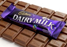 Cadbury's chocolate. The iconic British chocolate manufacturer may have been taken over by Kraft Foods in February 2010, but the brand continues to taste sweet success the world over.