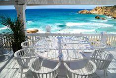 New all-white hotspot in Ibiza! Cotton Beach Club, Ibiza