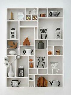 Удивительная полочка в сканди стиле letterbak - Ярмарка Мастеров - ручная работа, handmade