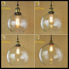 AC100-240V Retro Vintage antique dining room table creative industry luminaria art semicircular chain pendant lights fixture