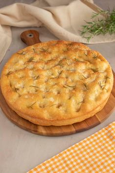 Food C, Good Food, Pizza Recipes, Bread Recipes, Focaccia Pizza, Snacks, Yummy Appetizers, Easy Cooking, Finger Foods