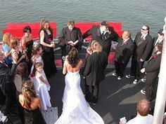 Weddings - on the water- light houses - sunsets - moonlight..... Just call - 508-747-3434 and this could be you!