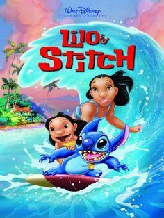 Amazon.com: Lilo & Stitch: Daveigh Chase, Chris Sanders, Tia Carrere, David Ogden Stiers: Amazon Instant Video