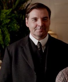 Mr John Bates, valet, Downton Abbey