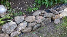 Ich bau mir eine Trockenmauer! *selbstistdiefrau* update 09.06.17 - Seite 1 - Gartengestaltung - Mein schöner Garten online