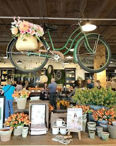 Magnolia Market at t