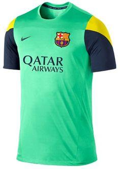Barcelone 2013-2014 gardien de but manche longue maillots de football.  maillot football · Maillot AC MILAN 77bc3241cbd1b