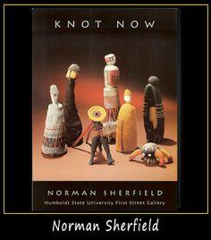 Macrame - Norman Sherfield http://macramecollective.com