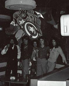 The Edinburgh Gig Archive - Threshold Les Mckeown, Bay City Rollers, Pop Rock Bands, Teenage Dream, No One Loves Me, Edinburgh, First Love, Archive, Darth Vader