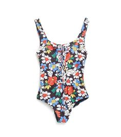 16 Swimsuits That Could Easily Pass for Tops via @WhoWhatWear