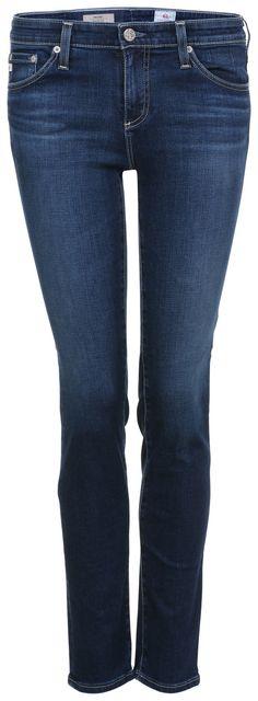 Jeans THE STILT von ADRIANO GOLDSCHMIED www.REYERlooks.com