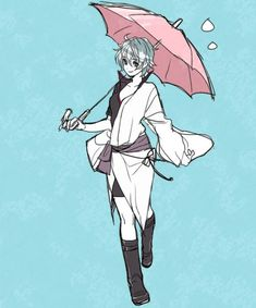 Gintoki genderbend - Ginko