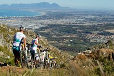 The 2012 Absa Cape Epic , the most gruelling mountain bike stage race in the world was held over eight days through 781 km of the Western. Nine Months, Cape, Journey, Mountains, Nature, Travel, Mantle, Cabo, Naturaleza