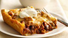 Mexican Turkey Crescent Bake Recipe on Yummly. @yummly #recipe