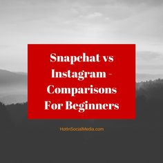 Are you wondering between using Snapchat vs Instagram? Do not worry if you are. As the matter of fact, many social media marketers around the world are experiencing the same challenge. Both Instagram and Snapchat are excellent for nearly any business model. So, how do you definite which is the best social media platform …