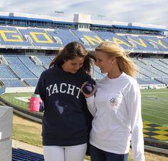 Flashback to our mini photo shoot at NavyMarine Corps Memorial Stadium!    #gonavy #fbf