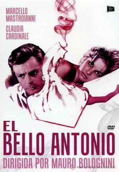 El Bello Antonio (1960) Español/VOSE