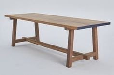 Harvest Outdoor Dining Table
