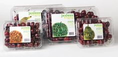 Jealous Fruits on Packaging of the World - Creative Package Design Gallery