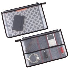 GIO Organizer Pouch | The Container Store