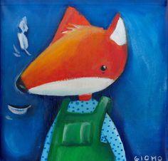 #ritrattidifamiglia #familyportraits #fox #volpe