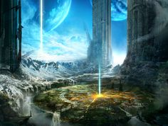 sci fi pictures - Google Search