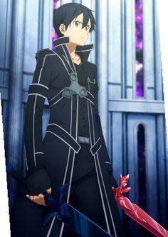 Joeschmo's Gears and Grounds: 10 Second Anime - Sword Art Online - Alicization - Episode 24 Schwertkunst Online, Arte Online, Online Anime, Sword Art Online Asuna, Kirito Sword, Manga Anime, Sao Anime, Fanarts Anime, Pokemon Poster