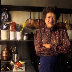 Tis the Season for Julia Child's Trademark Vinaigrette | This salad dressing is possibly the best complement to fresh, seasonal greens.