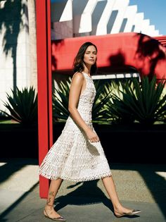 Tasha Tilberg talks balancing motherhood and fashion