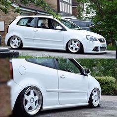 Volkswagen Polo, Cars And Motorcycles, Audi, Inspiration, Boas, Block Prints, Biblical Inspiration, Inspirational, Inhalation