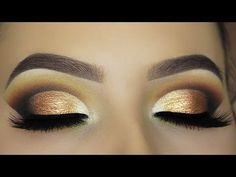 ANASTASIA BEVERLY HILLS PRISM PALETTE - Smokey Cut Crease Tutorial - YouTube