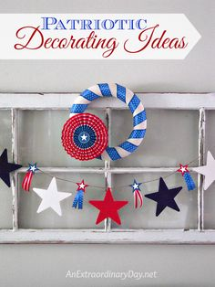 Patriotic Holiday De