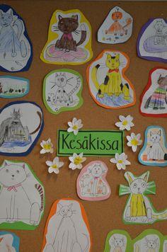 Kuvis ja askartelu - www.opeope.fi